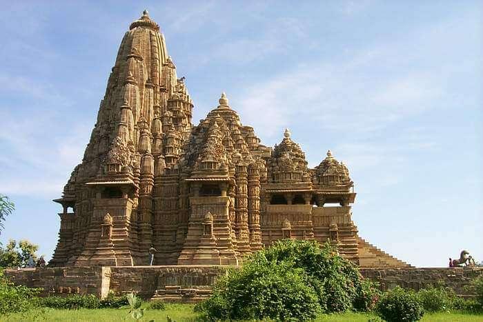 The shrine of Lord Shiva at Mahabaleshwara Temple