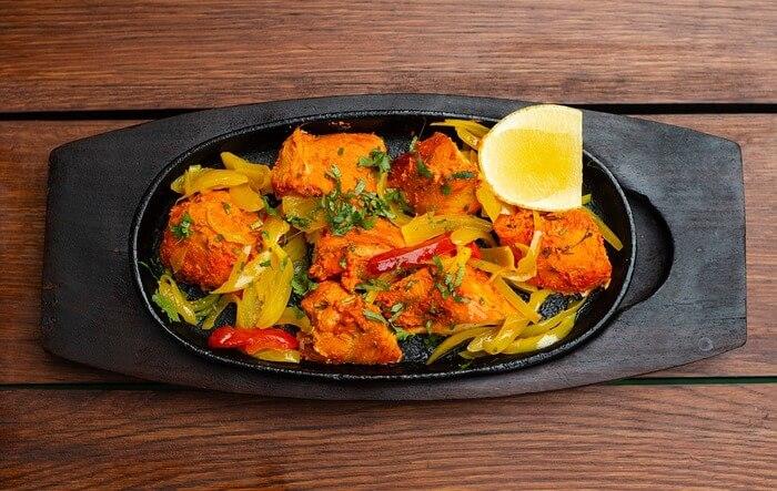 Tandoori Kitchen
