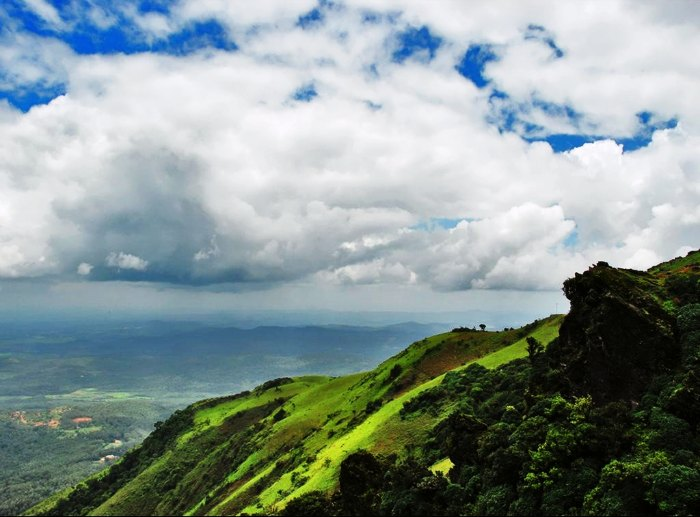 Bangalore To Chikmagalur Bus Travel Time