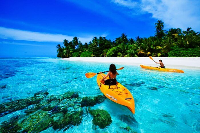 15 Exciting Water Sports In Maldives For Your Adrenaline Fix In 2021