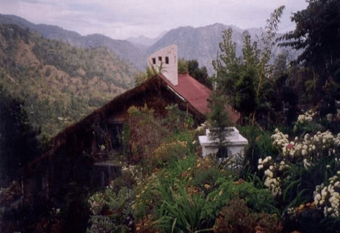 Victorian era Jeolikot's Cottage has a lot of stories to share