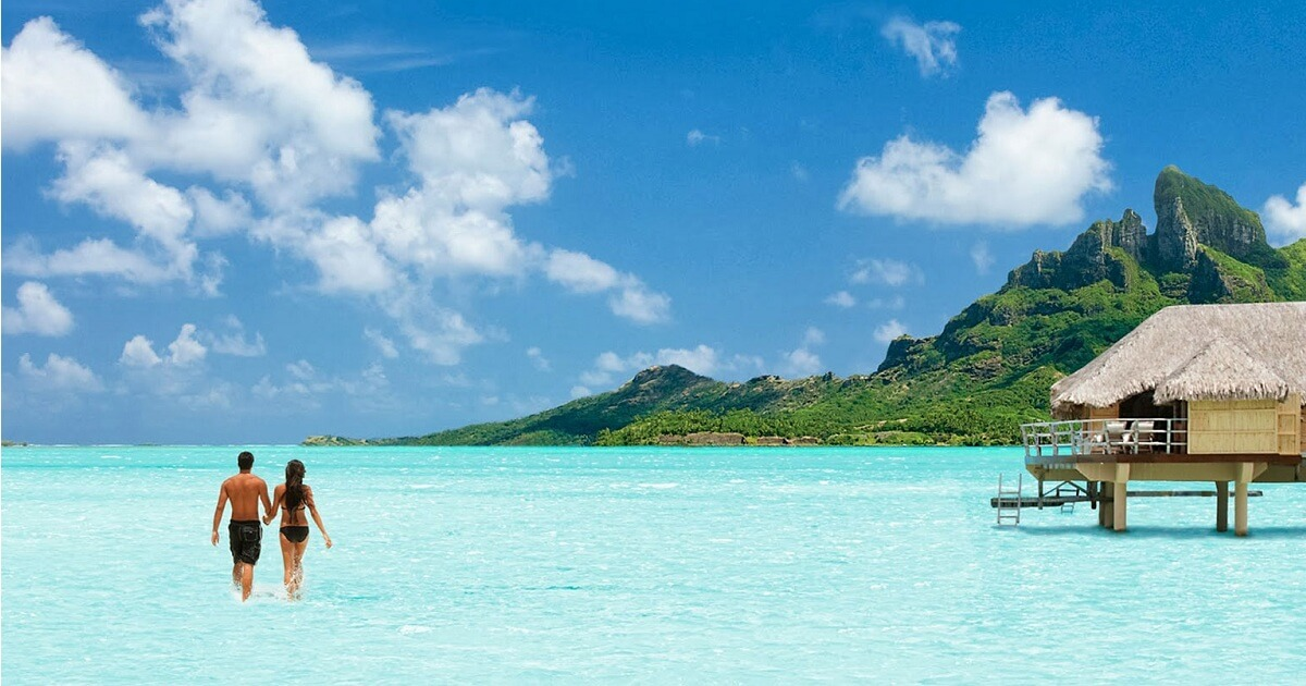 Bora Vacation Packages All Inclusive From India