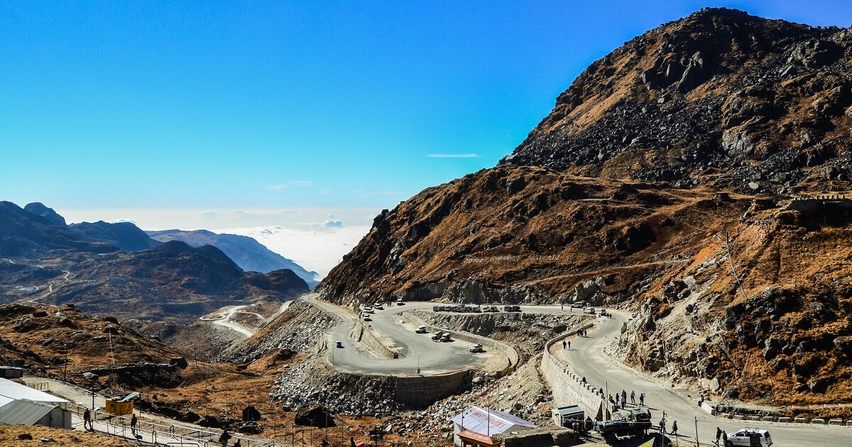 Trip To Nathula Pass: A Once In A Lifetime Vacation Worth Taking In 2019