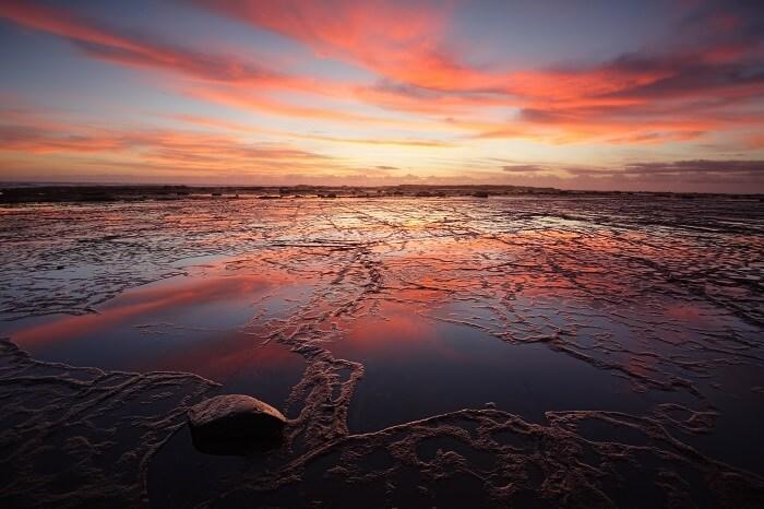 Long Reef Secret Beach Sydney