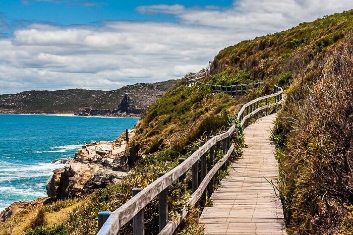 Bouddi National Park Sydney