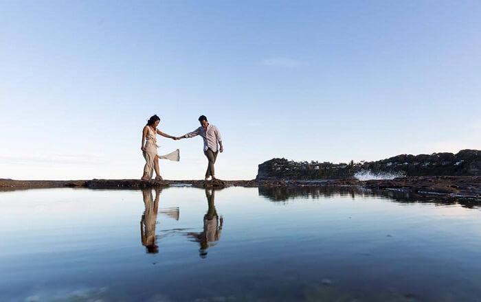 Secret Beaches Australia