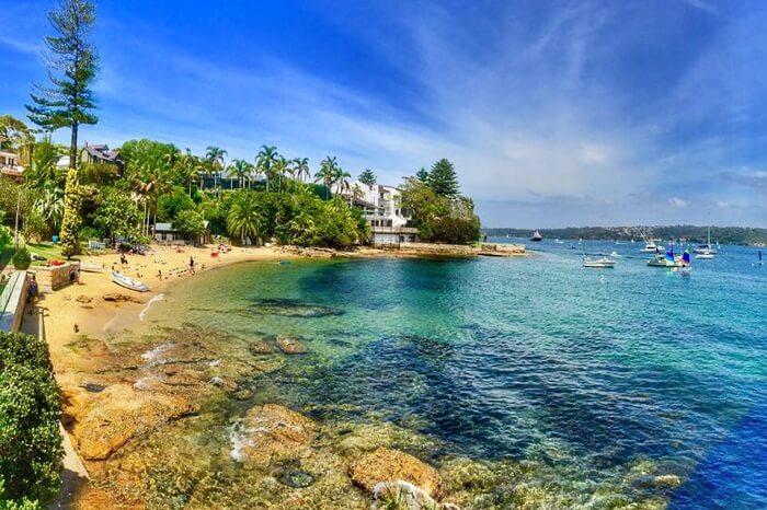 Sydney Beaches Australia