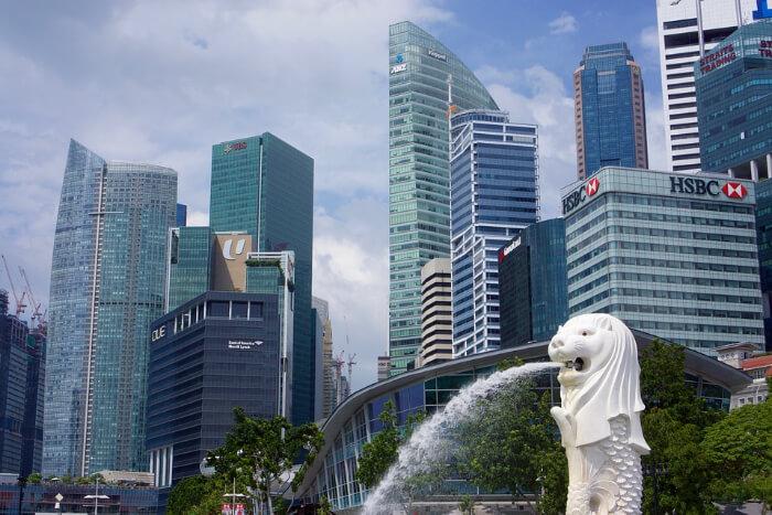 Why honeymoon in Singapore