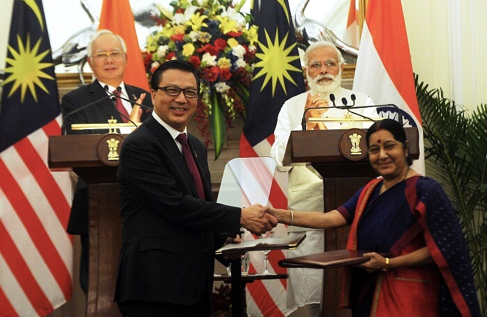 Malaysia Multiple Entry E-visa for Indians
