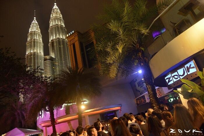 nightlife in ampang kl