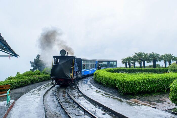 Darjeeling In December: Stirring Experiences In 2020