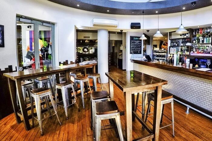 Fiddlesticks Restaurant New Zealand