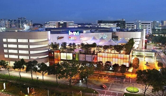 IMM Singapore