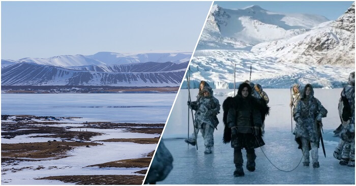 iceland game of thrones