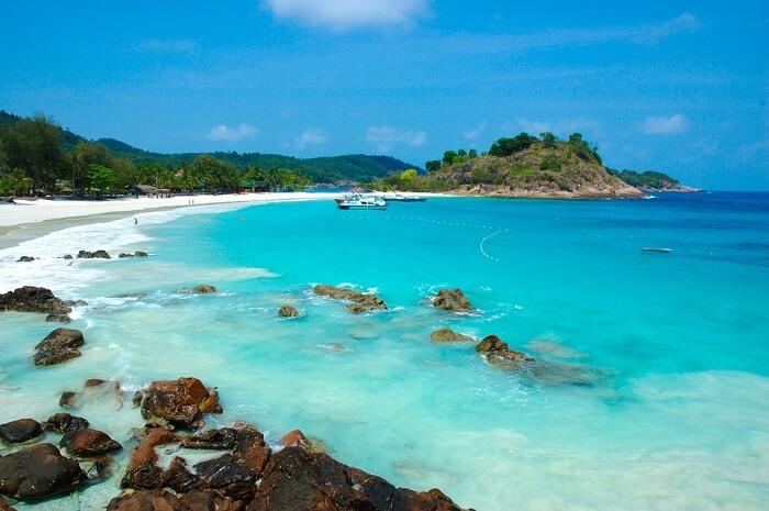Redang Island In Malaysia