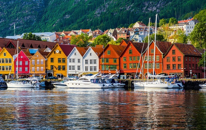 places to visit in norway cover
