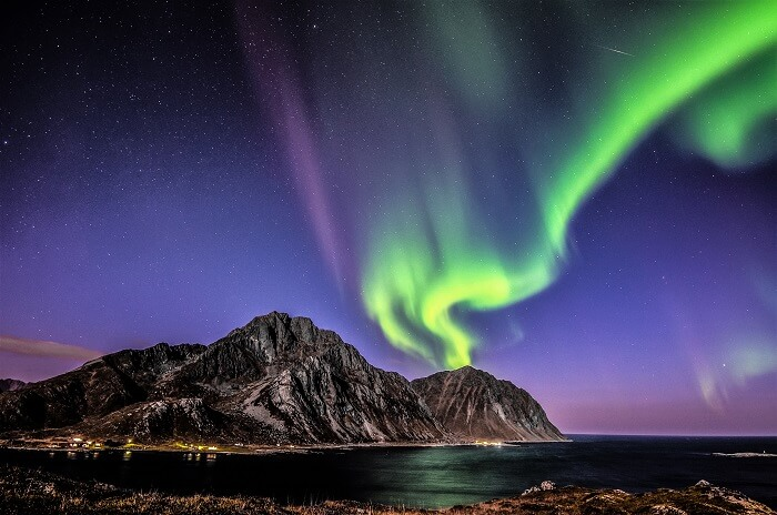 visit The Science Center of Northern Norway