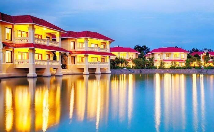 Resorts in Rajkot