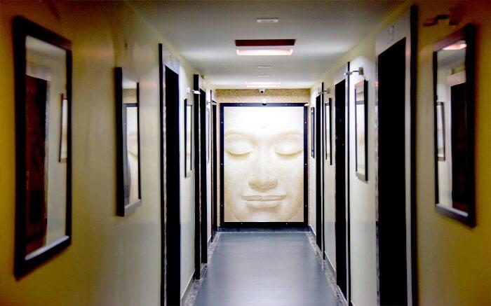 Hotel Tulsi Residency ss14052018