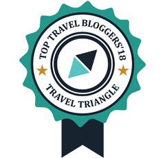 Best Travel Bloggers from India by TravelTriangle