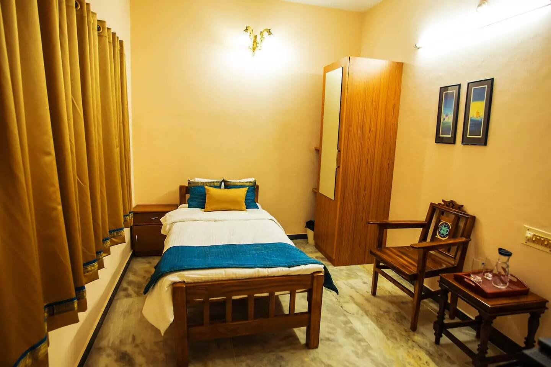 Veedhu homestay in Chennai