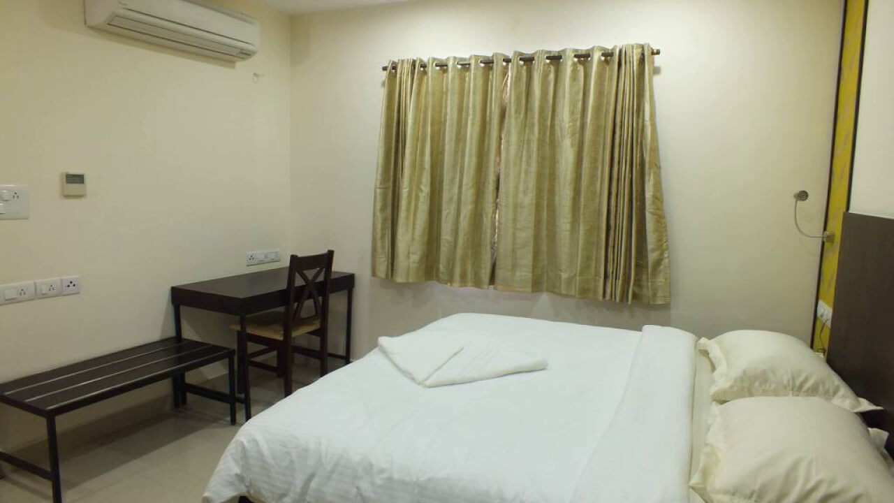 Virgo Comfort Homes room