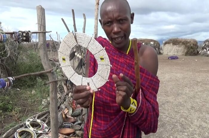 Experience The Maasai Culture And Way Of Life