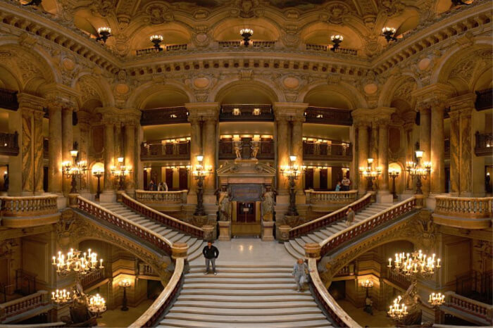 Brief Info About Dubai Opera