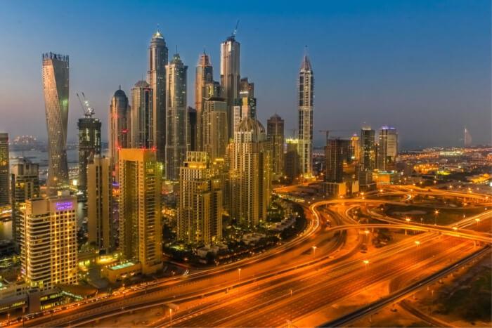 Why Visit Dubai