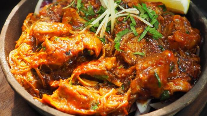 Agnee Indian Restaurant