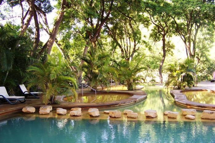 best big hot springs