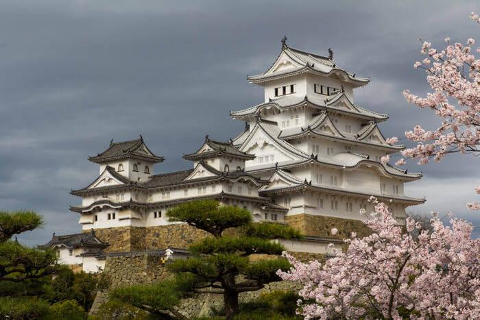 Himeji-Castle_24th oct