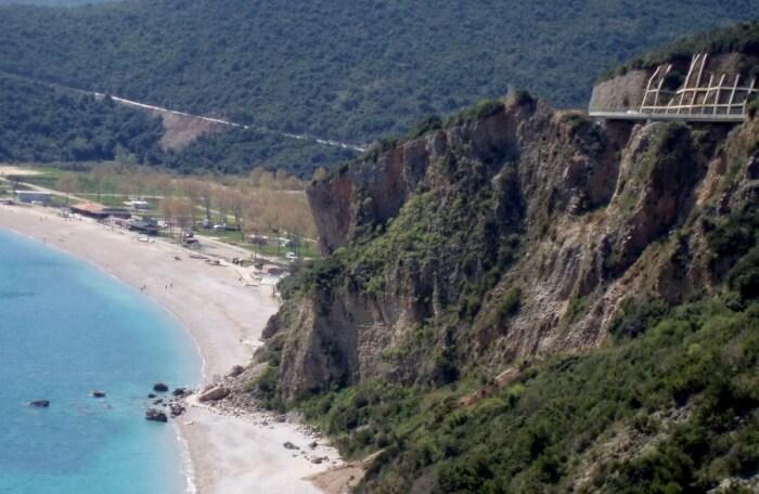 Jaz-Beach