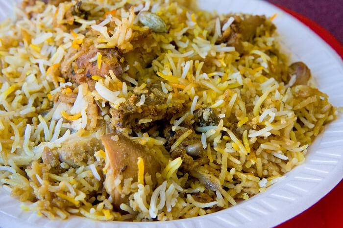Kahani Indian restaurant