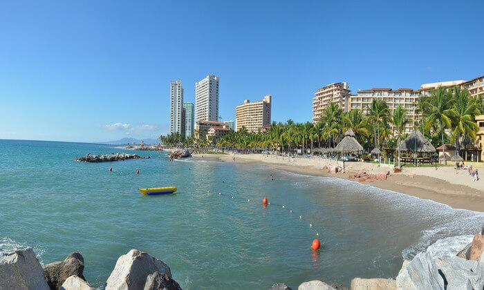popular beach destination