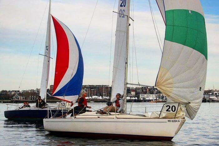 Boston Sailing Centre