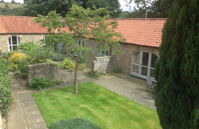 Edge Knoll Farm Holiday Cottages