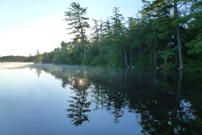Long Pine Lake