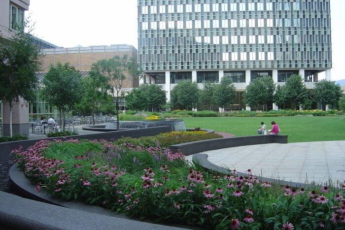 Prudential Centre