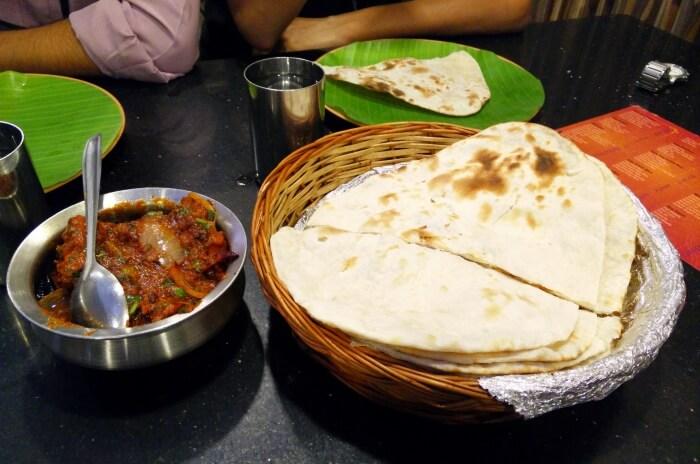 Sapana Restaurant