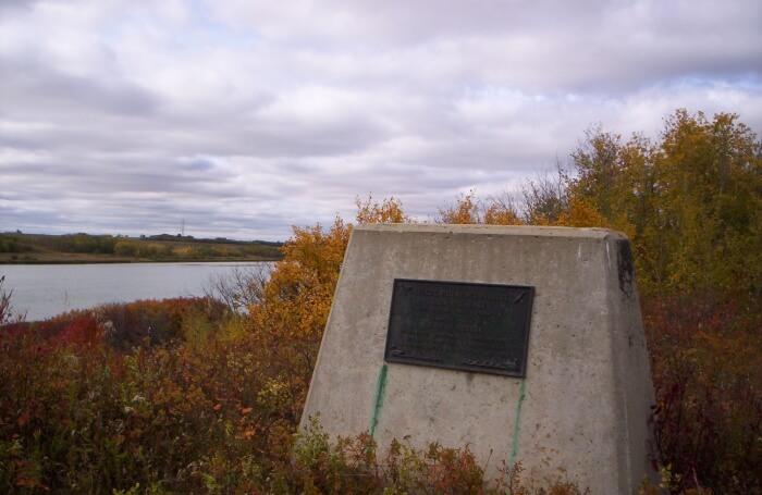 The Waskahegan Trail