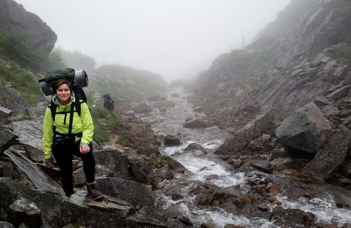 Yukon And Alaska Hike