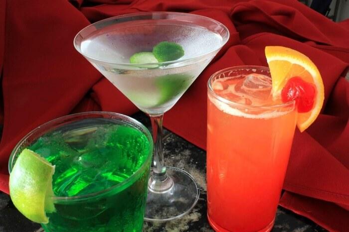 Bar De Rouge
