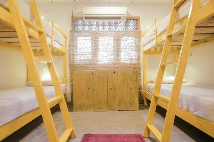 Beatroot Hostel
