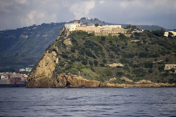 Castle of Nisida
