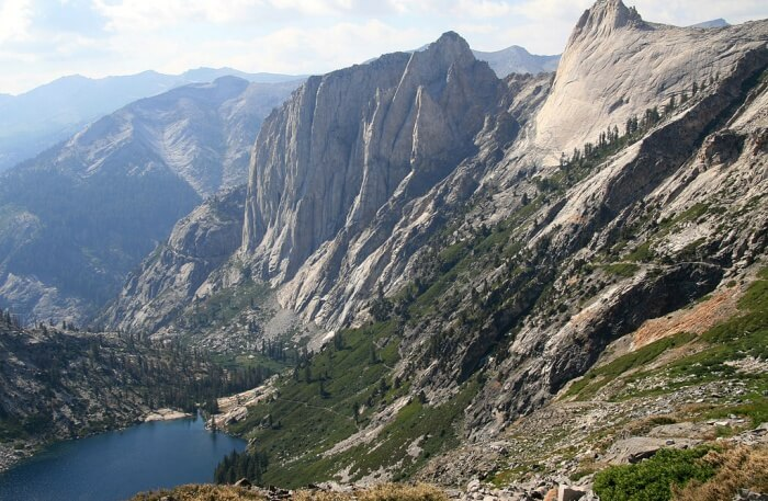 John Muir Trail Permit