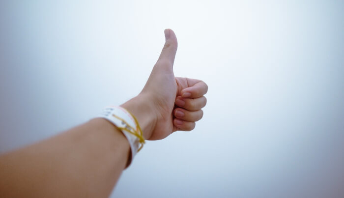 Rude Hand Gestures