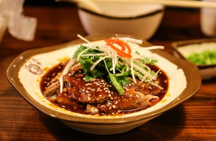 Sanekvin Restaurant