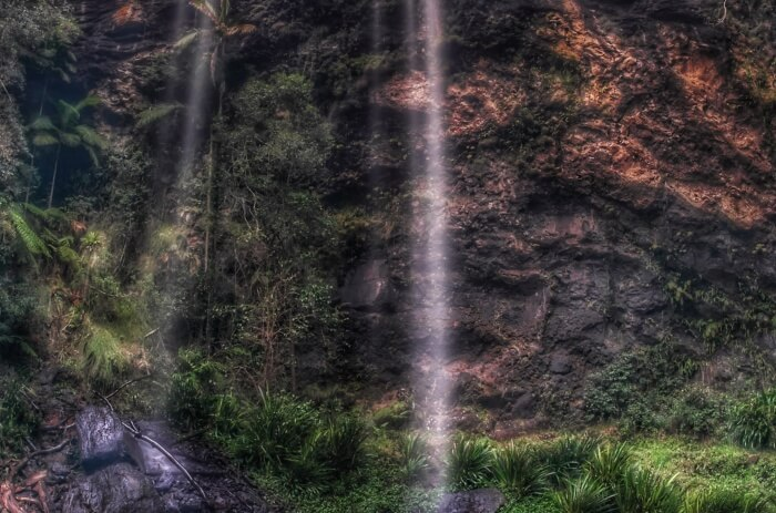 Twin Falls Retreat