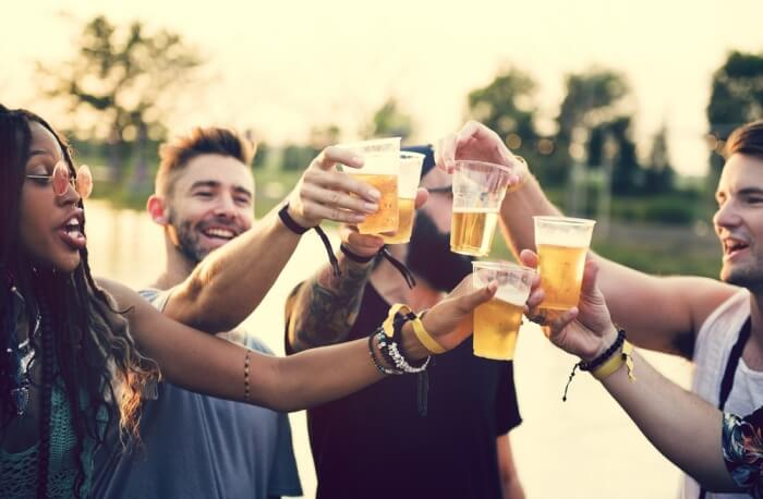 Mercato Brew-Hah-Ha Craft Beer Festival